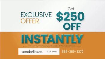 Sono Bello TV Spot, 'Rebecca's Sono Bello Story: $250 Off' - Thumbnail 10