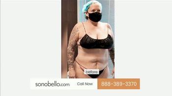 Sono Bello TV Spot, 'Rebecca's Sono Bello Story: $250 Off' - Thumbnail 3