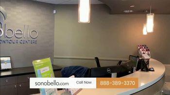 Sono Bello TV Spot, 'Rebecca's Sono Bello Story: $250 Off' - Thumbnail 9