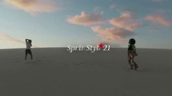 Macy's TV Spot, 'Elevate the Day' Song by Royal Cinema - Thumbnail 8