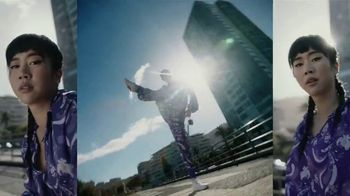 Macy's TV Spot, 'Elevate the Day' Song by Royal Cinema - Thumbnail 5
