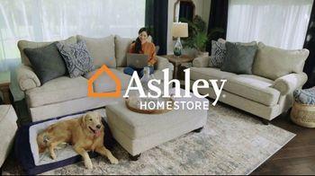 Ashley HomeStore St. Patrick's Day Sale TV Spot, 'Wear Green and Get Ashley Cash' - Thumbnail 1