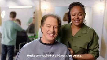 Great Clips Notes V Spot, 'March Madness: What a Great Cut' Featuring Kevin Harlan