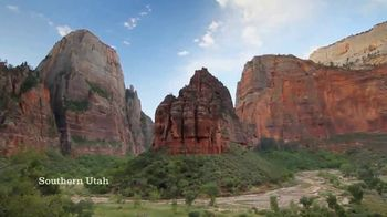 Utah Office of Tourism TV Spot, 'Here, We Are Endless'