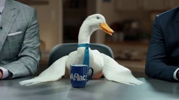 Aflac TV Spot, 'Brace Yourself' Featuring Rob Riggle, Lil Rel Howery - Thumbnail 3