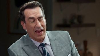 Aflac TV Spot, 'Brace Yourself' Featuring Rob Riggle, Lil Rel Howery - Thumbnail 6