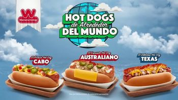 Wienerschnitzel TV Spot, 'Hot Dogs de alrededor del mundo' [Spanish] - Thumbnail 6