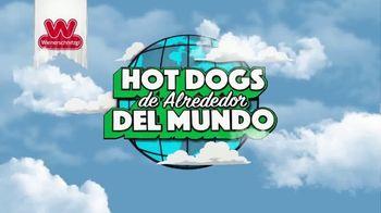 Wienerschnitzel TV Spot, 'Hot Dogs de alrededor del mundo' [Spanish] - Thumbnail 1