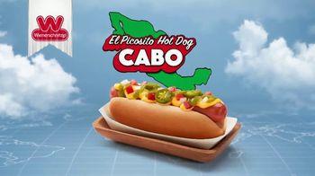 Wienerschnitzel TV Spot, 'Hot Dogs de alrededor del mundo' [Spanish] - Thumbnail 5
