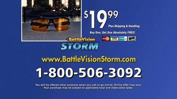 Battle Vision Storm TV Spot, 'Turn Your Sight Bright' - Thumbnail 10