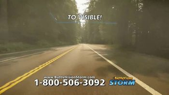 Battle Vision Storm TV Spot, 'Turn Your Sight Bright' - Thumbnail 7