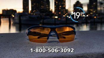 Battle Vision Storm TV Spot, 'Turn Your Sight Bright' - Thumbnail 9
