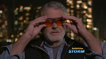Battle Vision Storm TV Spot, 'Turn Your Sight Bright'
