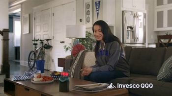 Invesco QQQ TV Spot, 'Agents of Innovation: Gary' - 228 commercial airings