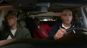 Capital One TV Spot, 'Annapolis' Ft.  Samuel L. Jackson, Charles Barkley, Spike Lee - Thumbnail 1