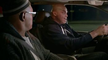 Capital One TV Spot, 'Annapolis' Ft.  Samuel L. Jackson, Charles Barkley, Spike Lee - Thumbnail 2