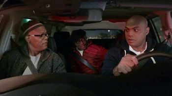 Capital One TV Spot, 'Annapolis' Ft.  Samuel L. Jackson, Charles Barkley, Spike Lee - Thumbnail 3