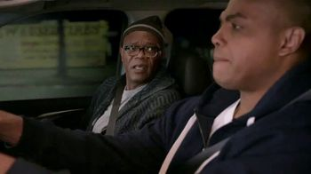 Capital One TV Spot, 'Annapolis' Ft.  Samuel L. Jackson, Charles Barkley, Spike Lee - Thumbnail 4