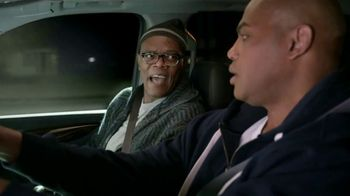 Capital One TV Spot, 'Annapolis' Ft.  Samuel L. Jackson, Charles Barkley, Spike Lee - Thumbnail 5