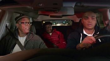 Capital One TV Spot, 'Annapolis' Ft.  Samuel L. Jackson, Charles Barkley, Spike Lee - Thumbnail 8