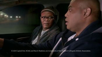 Capital One TV Spot, 'Annapolis' Ft.  Samuel L. Jackson, Charles Barkley, Spike Lee - 28 commercial airings