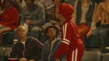 Capital One QuickSilver TV Spot, 'First Time' Ft. Jim Nantz, Samuel L. Jackson, Charles Barkley - Thumbnail 7