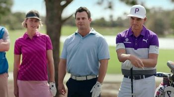 Grant Thornton TV Spot, 'Ready to Go: Swing' Featuring Rickie Fowler - Thumbnail 3