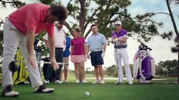 Grant Thornton TV Spot, 'Ready to Go: Swing' Featuring Rickie Fowler - Thumbnail 5
