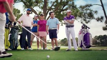 Grant Thornton TV Spot, 'Ready to Go: Swing' Featuring Rickie Fowler - Thumbnail 6