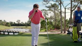 Grant Thornton TV Spot, 'Ready to Go: Swing' Featuring Rickie Fowler - Thumbnail 7