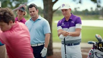 Grant Thornton TV Spot, 'Ready to Go: Swing' Featuring Rickie Fowler - Thumbnail 9
