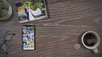 MyPhoto TV Spot, 'Lasting Memories: 20% Off' - Thumbnail 1