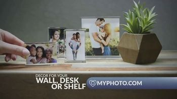 MyPhoto TV Spot, 'Lasting Memories: 20% Off' - Thumbnail 4