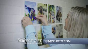 MyPhoto TV Spot, 'Lasting Memories: 20% Off' - Thumbnail 5