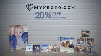 MyPhoto TV Spot, 'Lasting Memories: 20% Off' - Thumbnail 7