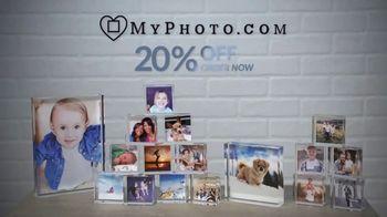 MyPhoto TV Spot, 'Lasting Memories: 20% Off' - Thumbnail 8