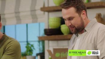 HelloFresh TV Spot, 'Life Hack: 12 Free Meals' - Thumbnail 3