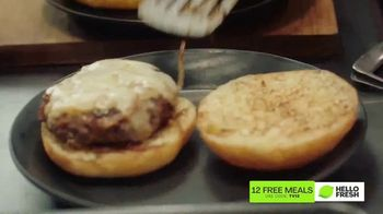 HelloFresh TV Spot, 'Life Hack: 12 Free Meals' - Thumbnail 4