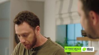HelloFresh TV Spot, 'Life Hack: 12 Free Meals' - Thumbnail 5