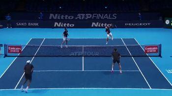 ATP World Tour TV Spot, 'This Is Tennis' - Thumbnail 8
