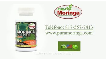 Pura Moringa TV Spot, 'El árbol de la vida' [Spanish] - Thumbnail 8