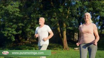 Pura Moringa TV Spot, 'El árbol de la vida' [Spanish] - Thumbnail 7