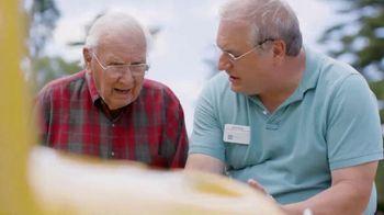 Anthology Senior Living of Meridian Hills TV Spot, 'Live Carefree and Stay Safe'