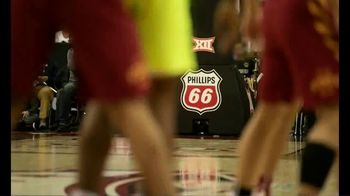 Phillips 66 TV Spot, 'Big 12 Tournament Sponsor' - Thumbnail 3