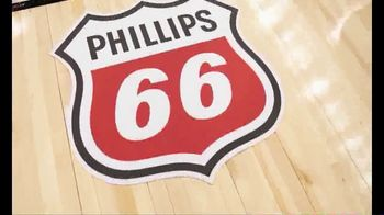 Phillips 66 TV Spot, 'Big 12 Tournament Sponsor' - Thumbnail 4