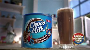 Choco Milk TV Spot, '16 vitaminas y minerales' [Spanish] - Thumbnail 8
