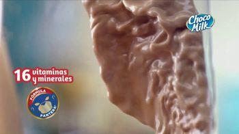 Choco Milk TV Spot, '16 vitaminas y minerales' [Spanish] - Thumbnail 6