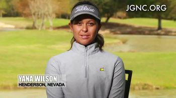 Notah Begay III Foundation TV Spot, '2021 Junior Golf National Championship'