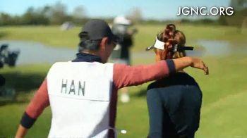 Notah Begay III Foundation TV Spot, '2021 Junior Golf National Championship' - Thumbnail 9
