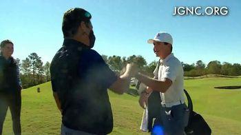 Notah Begay III Foundation TV Spot, '2021 Junior Golf National Championship' - Thumbnail 3